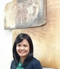 Zharmai Garcia
